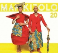 Mafikizolo - Don't Go feat. Harmonize